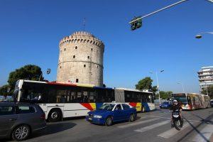 Θεσσαλονίκη: Με προσωπικό ασφαλείας την Πέμπτη τα λεωφορεία του ΟΑΣΘ