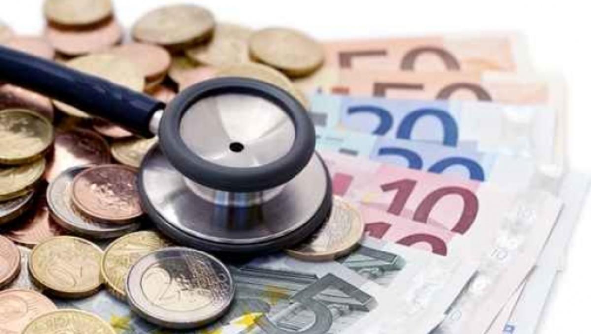 Πληρώνουν ΕΟΠΥΥ- Νοσοκομεία! Έκτακτη χρηματοδότηση για να κλείσουν τα χρέη!   Newsit.gr