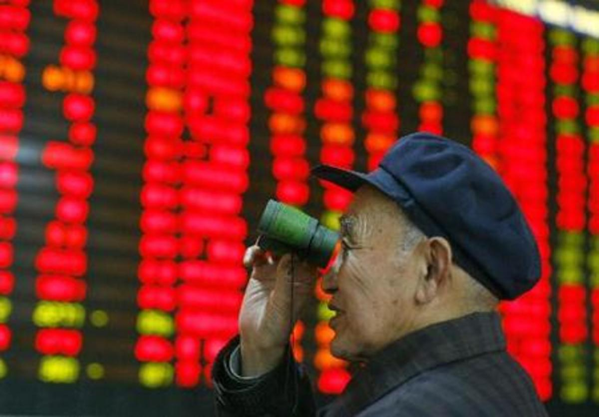 Πτώση για Ασία και ευρώ   Newsit.gr