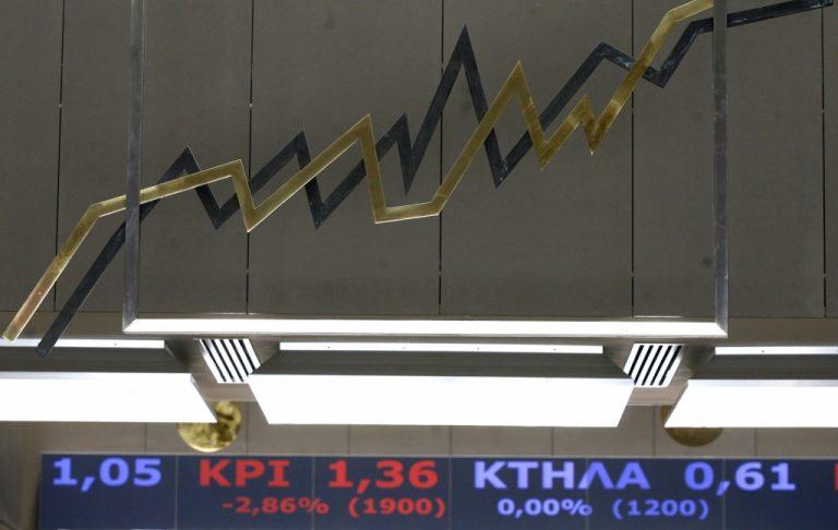Ο κίνδυνος της χώρας πλήττει το ΧΑ | Newsit.gr