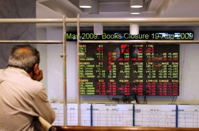 Εβδομαδαία άνοδος 8,8% στο Χρηματιστήριο | Newsit.gr