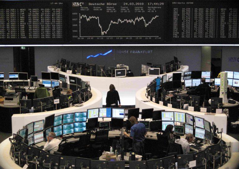 Ηπια διόρθωση στο Χρηματιστήριο | Newsit.gr