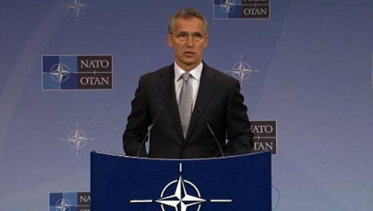 Στόλτενμπεργκ : Ένα ισχυρό ΝΑΤΟ είναι καλό για την Ευρώπη – Που δημιουργείται νέο κομβικό σημείο | Newsit.gr