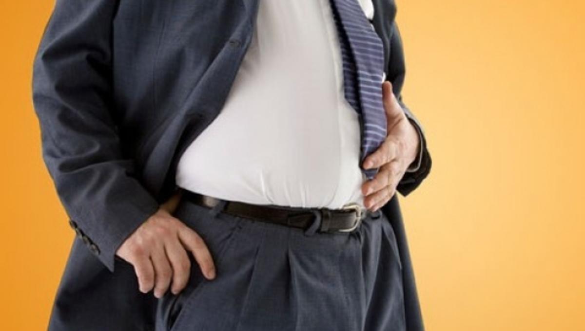 Γιατί ο καρκίνος του στομάχου χτυπάει τους άνδρες;   Newsit.gr