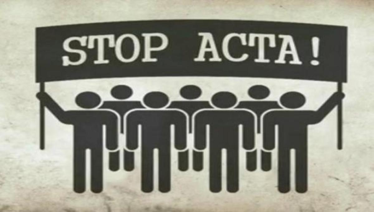 Τέλος η συνθήκη ACTA στην Ευρώπη; | Newsit.gr