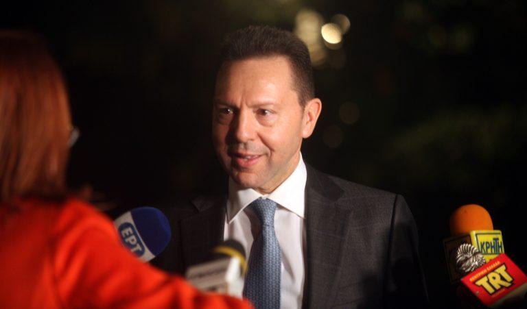 Στουρνάρας για τις κινητοποιήσεις: «Παλαιοκομματικές νοοτροπίες ΣΥΡΙΖΑ και ΚΚΕ» | Newsit.gr