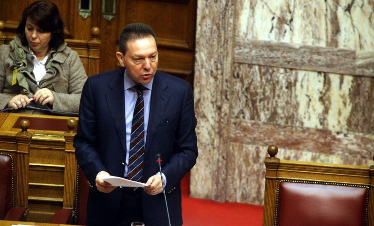 Στουρνάρας: Υπάρχει plan B για την Ελλάδα, αλλά δεν το αποκαλύπτω   Newsit.gr