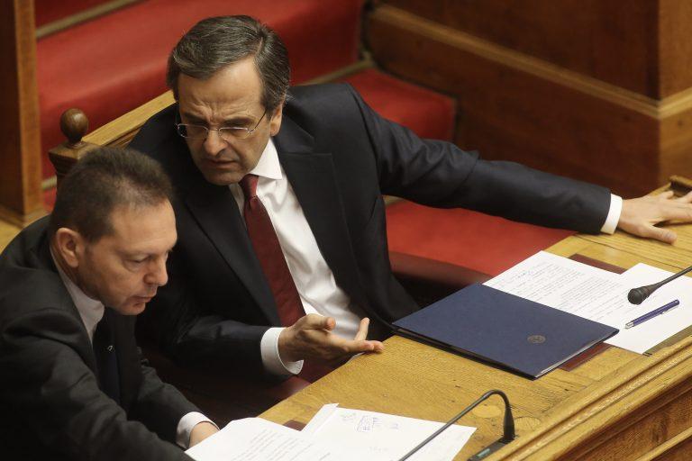 Άρον άρον στέλνουν τη Δευτέρα στη Βουλή 7 πράξεις νομοθετικού περιεχομένου   Newsit.gr