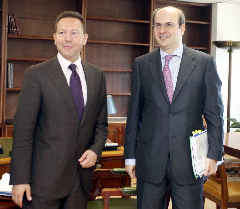 Η κυβέρνηση ετοιμάζει αναπτυξιακό πλάνο έως το 2020 | Newsit.gr