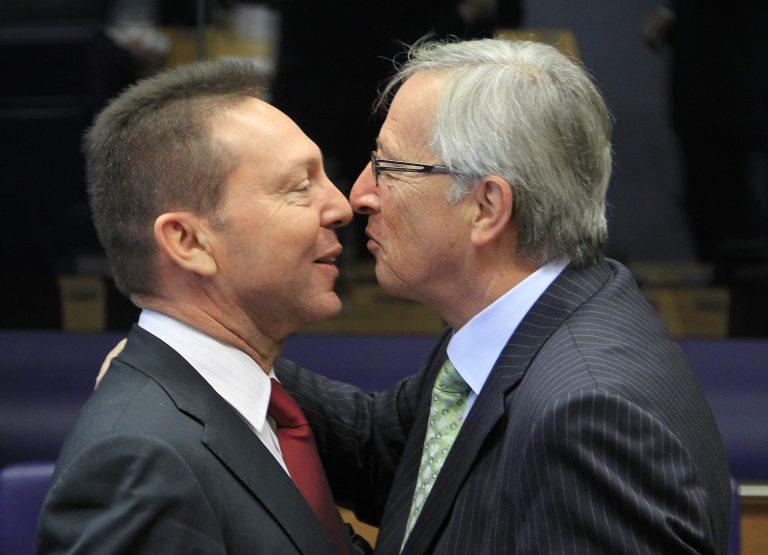 SZ: υπάρχει συμφωνία για διετή παράταση στην Ελλάδα | Newsit.gr