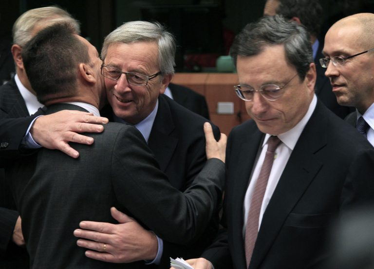 """Σήμερα το """"ναι"""" για τη δόση-μαμούθ των 49,1 δισ. ευρώ από το Eurogroup   Newsit.gr"""