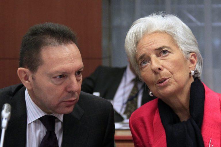 Αγωνία έως τις 26/11 για την εκταμίευση της δόσης – «Σφάζονται» δημόσια ΕΕ-ΔΝΤ για τη βιωσιμότητα του χρέους | Newsit.gr