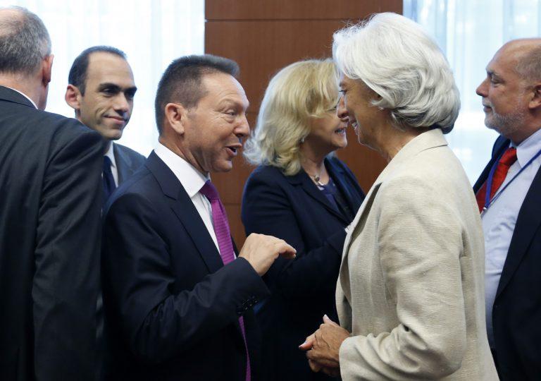 Μέσω… διαθεσιμότητας θα πάρουμε τα πρώτα 4 δισ. ευρώ της «τσεκουρεμένης» δόσης – Eurogroup: Εμείς κάναμε ό,τι είχε συμφωνηθεί, σειρά σας τώρα!