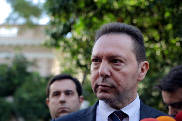 Στουρνάρας στο CNN: Αν πιάσουμε τους στόχους, δε θα χρειαστούν άλλα μέτρα (VIDEO)   Newsit.gr