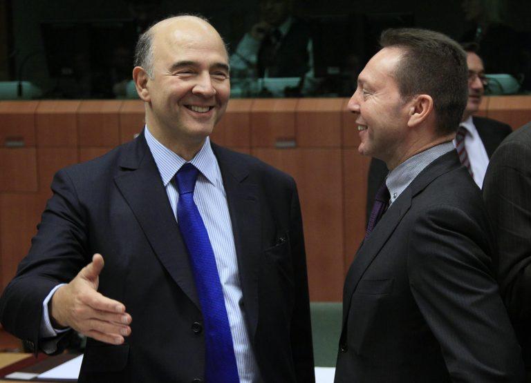 Ο… Άγιος Μοσκοβισί και το παρασκήνιο του Eurogroup | Newsit.gr