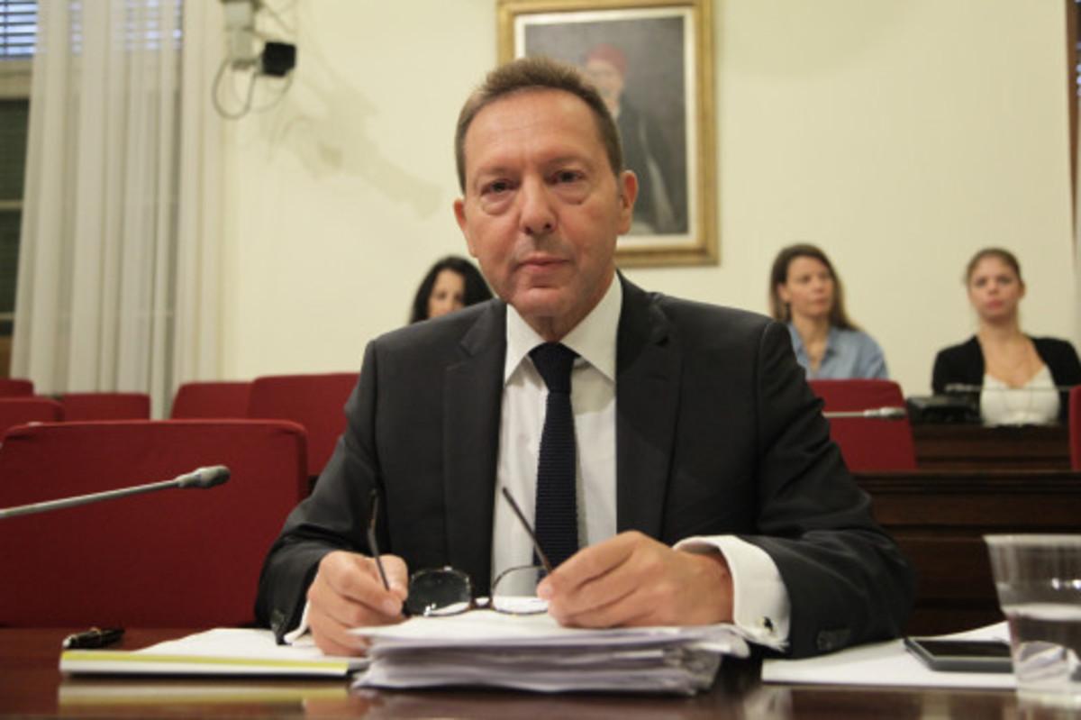 Στουρνάρας: Μονόδρομος για την επανεκκίνηση της οικονομίας το κλείσιμο της αξιολόγησης | Newsit.gr