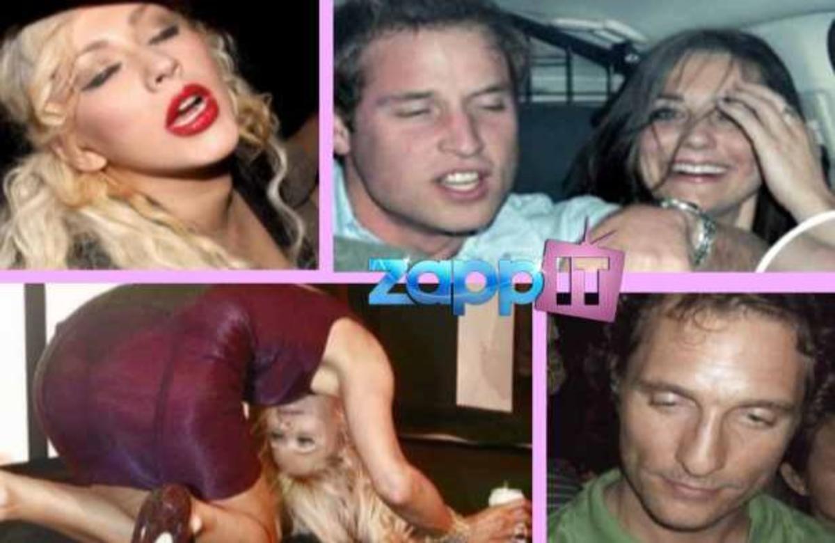 Όταν οι σταρ… πίνουν και μεθούν! | Newsit.gr