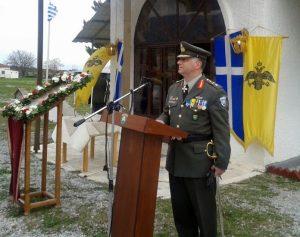 Αυτός ήταν ο υποστράτηγος Ιωάννης Τζανιδάκης που σκοτώθηκε στο ελικόπτερο στην Ελασσόνα