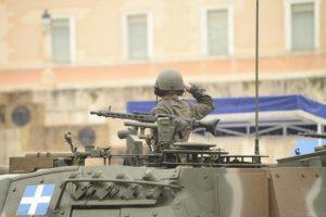 Στρατιωτικοί: Όχι σε νέο μισθολόγιο! Να εφαρμοστεί η απόφαση του ΣτΕ!