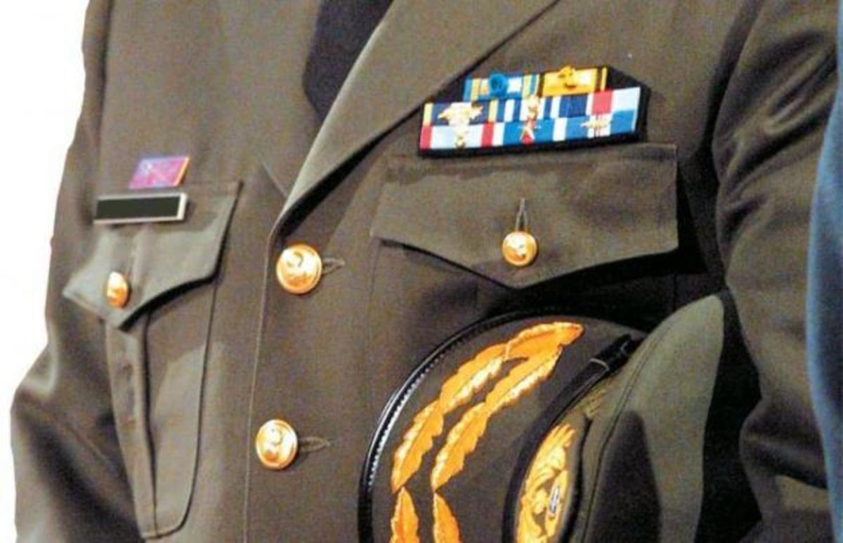 «Ξεπαγώνουν» οι μισθολογικές προαγωγές για στρατιωτικούς και σώματα ασφαλείας; | Newsit.gr