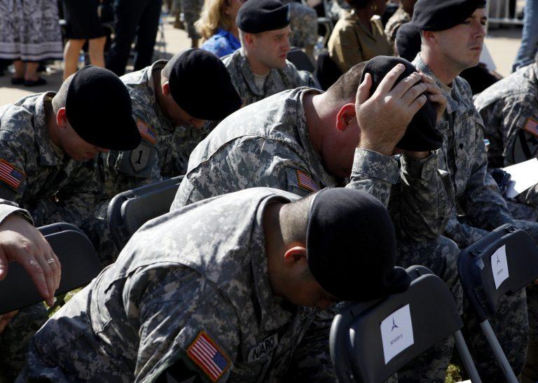 30.000 επιπλέον στρατιώτες στο Αφγανιστάν!   Newsit.gr