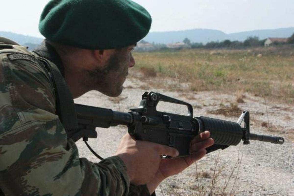 Συνταξιοδοτικό στρατιωτικών: Η μεγάλη αδικία και πώς μπορεί να διορθωθεί   Newsit.gr