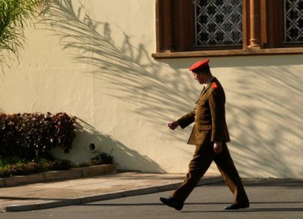 Ξεκίνησαν και επίσημα οι αργίες στο Δημόσιο! 19 στρατιωτικοί τέθηκαν στο καθεστώς! Ακόμη και για «ασήμαντα αδικήματα» | Newsit.gr