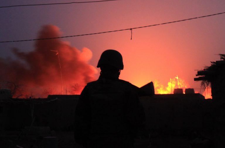 Γάλλοι στρατιώτες νεκροί σε πυρκαγιά | Newsit.gr