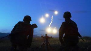 Έτσι εκπαιδεύεται η 71η Αερομεταφερόμενη Ταξιαρχία Στρατού – Μοναδικές φωτογραφίες