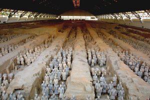 Κινέζα αρχαιολόγος: Γιατί πιστεύουμε ότι τον πήλινο στρατό τον έφτιαξαν αρχαίοι Έλληνες