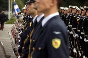 Ασφαλιστικό Στρατιωτικών: Τι θα γίνει με όσους κατατάχθηκαν τα έτη '90 – '92