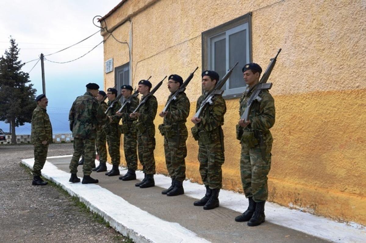 Έχουν ξεφύγει! Η Τουρκία κατηγορεί τον Έλληνα αρχηγό ΓΕΣ ότι ύψωσε ελληνική σημαία στο «τουρκικό» νησί Οινούσσες!