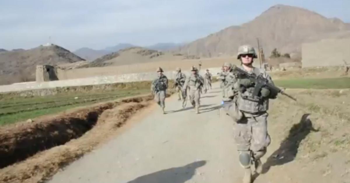 Ημέρα της Γυναίκας: ΒΙΝΤΕΟ – Ο ρόλος της γυναίκας στον στρατό | Newsit.gr