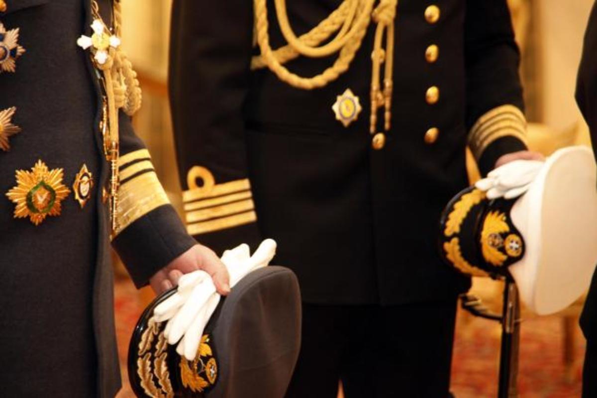 ΚΡΙΣΕΙΣ ΕΔ: Ονόματα, προαγωγές-αποστρατείες σε Πολεμική Αεροπορία-Πολεμικό Ναυτικό | Newsit.gr
