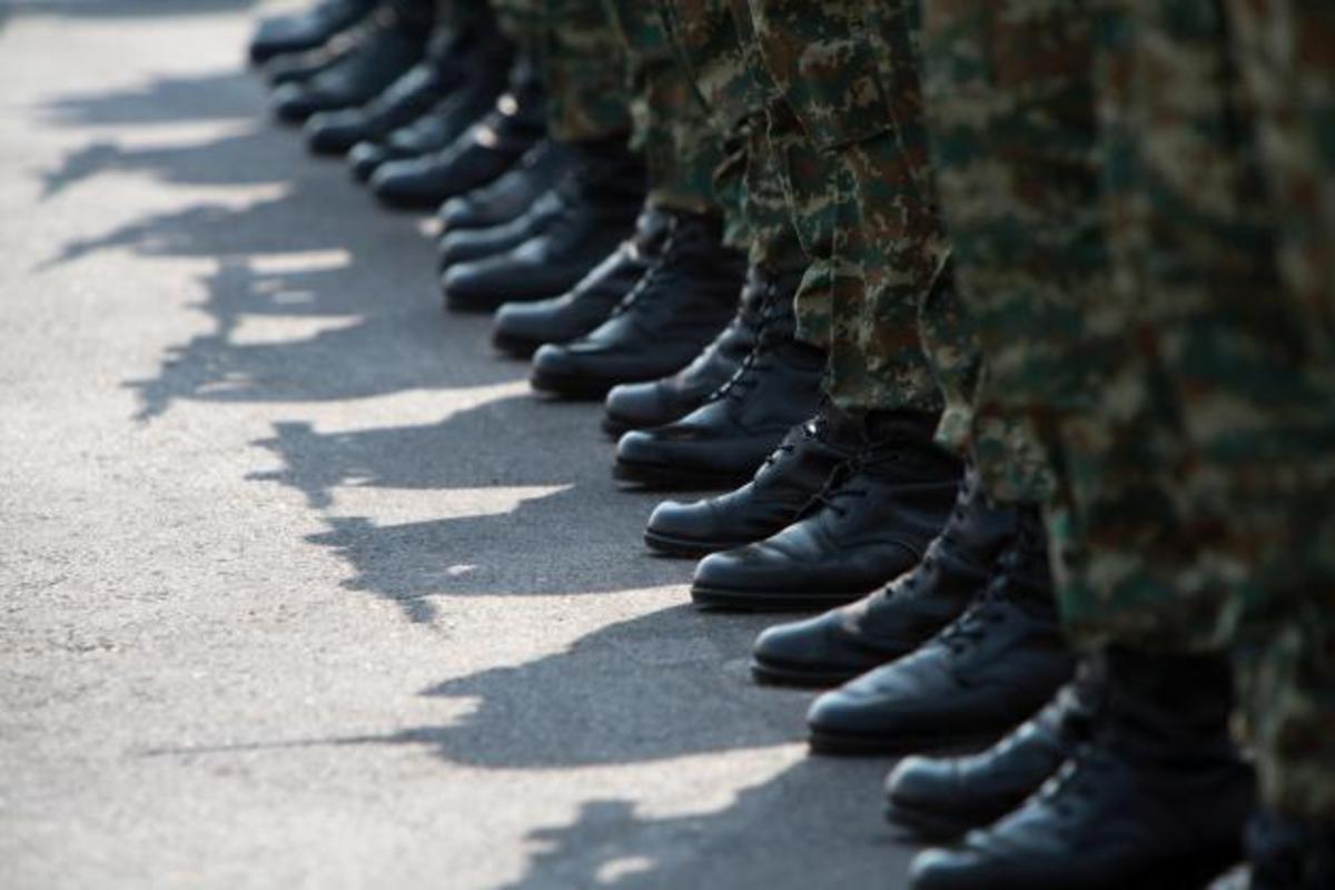 Κι άλλος νεαρός στρατιωτικός έκανε διάρρηξη για 120 ευρώ! – Οι συνέπειες της οικονομικής εξαθλίωσης   Newsit.gr
