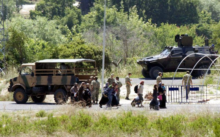 Επτά στρατιώτες νεκροί από επίθεση κούρδων ανταρτών του PKK   Newsit.gr