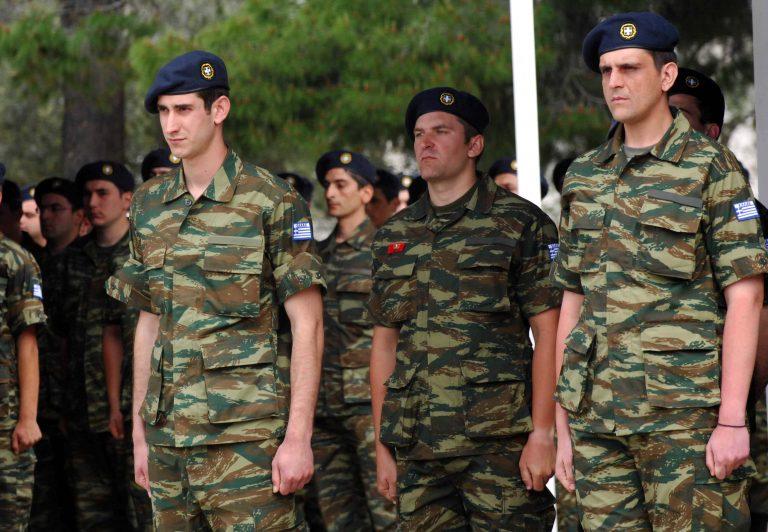 Παρατείνεται η κατάταξη στο Στρατό Ξηράς, λόγω απεργιών! | Newsit.gr