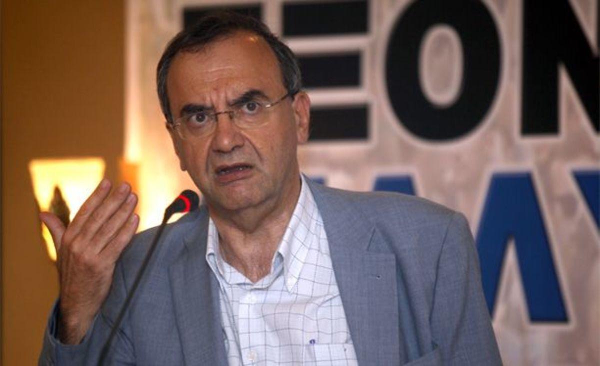 Τα «καρούμπαλα» της Χρυσής Αυγής και όσοι τα…ψάχνουνε!   Newsit.gr