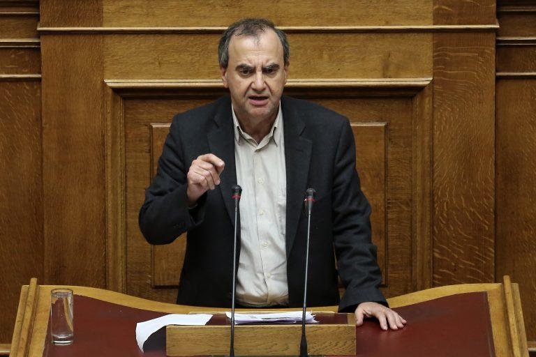 ΣΥΡΙΖΑ: Έβαλαν τα χακί για νέο πραξικόπημα   Newsit.gr