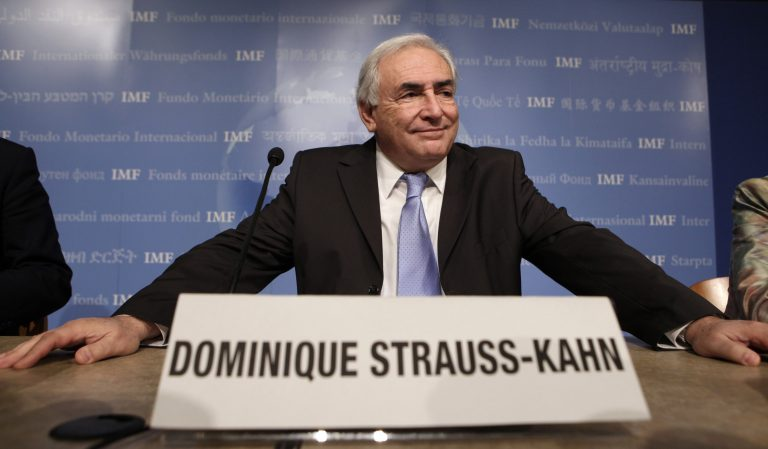 ΔΝΤ: «Υπό τους δικούς μας όρους η βοήθεια στην Ελλάδα» | Newsit.gr
