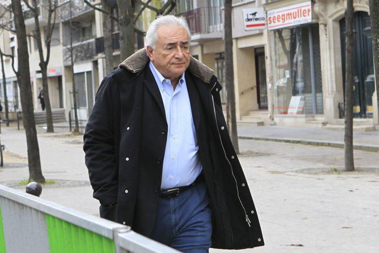 Γαλλία: Στο εδώλιο του κατηγορουμένου ο Στρος-Καν για την υπόθεση «Κάρλτον» | Newsit.gr