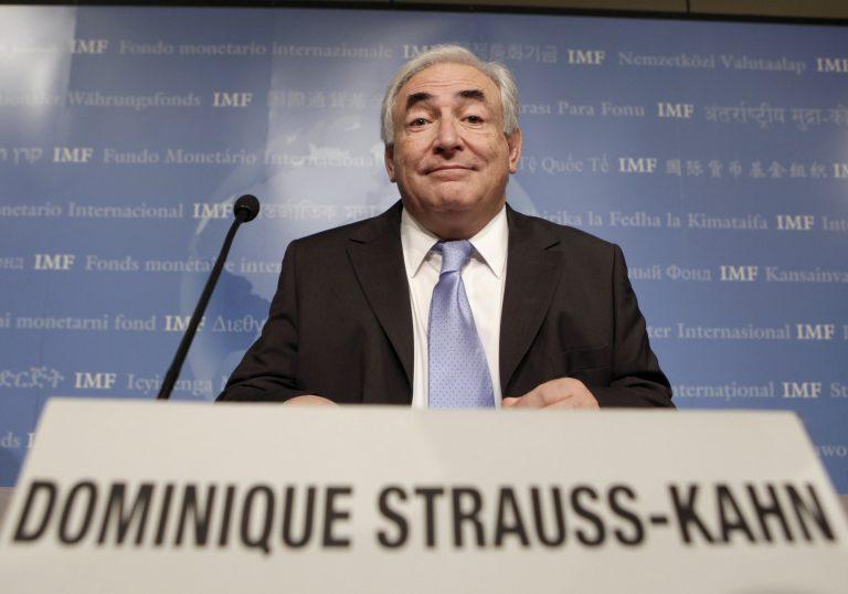 ΔΝΤ: Οι Έλληνες δεν πρέπει να φοβούνται | Newsit.gr