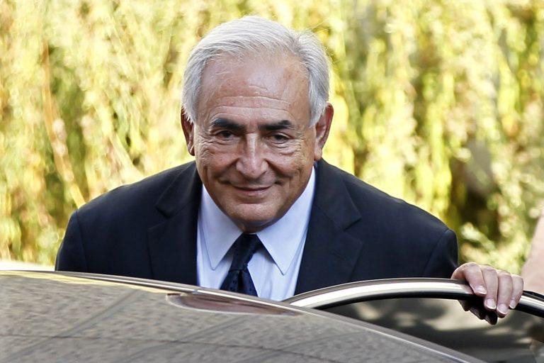 Έκλεισε οριστικά η υπόθεση Στρος Καν – Τα βρήκαν με την Ντιαλό | Newsit.gr