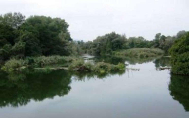 Σέρρες: Υπερχείλιση του ποταμού Στρυμόνα προκαλεί προβλήματα στο οδικό δίκτυο | Newsit.gr