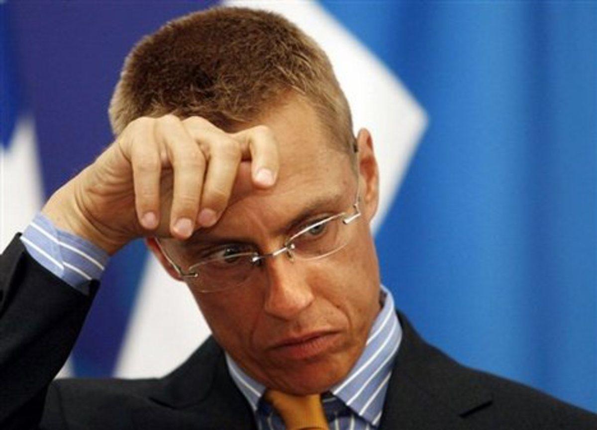 Φινλανδία: Αγανακτισμένος δηλώνει Υπουργός με την Ελλάδα | Newsit.gr