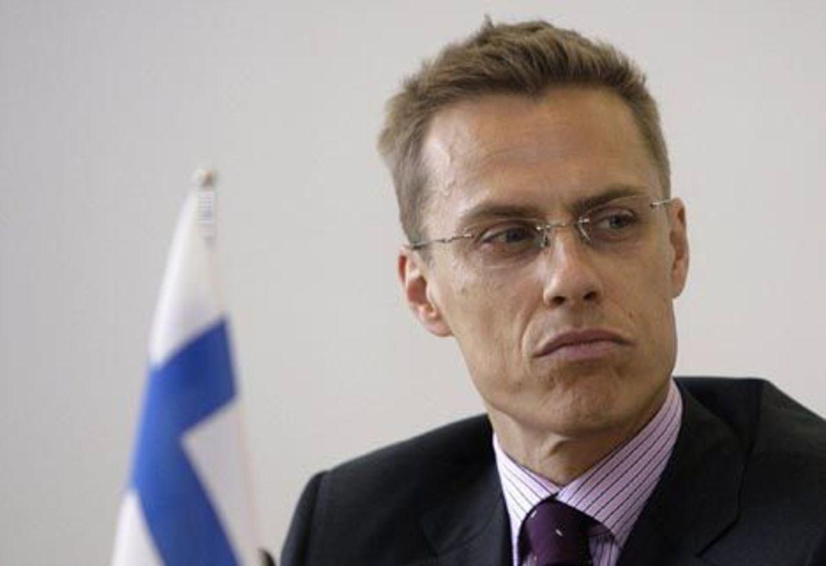 Φινλανδία: Το δημοψήφισμα είναι για την παραμονή της Ελλάδας στο ευρώ | Newsit.gr