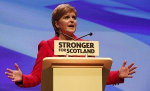 Ανοιχτό το ενδεχόμενο δεύτερου δημοψηφίσματος για την ανεξαρτησία της Σκωτίας