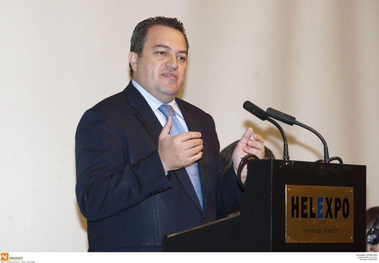 """Στυλιανίδης: """"Στοχευμένα, σε σχολεία σε «δύσκολες» περιοχές, θα δοθεί το υπόλοιπο κονδύλι για τη θέρμανση""""   Newsit.gr"""