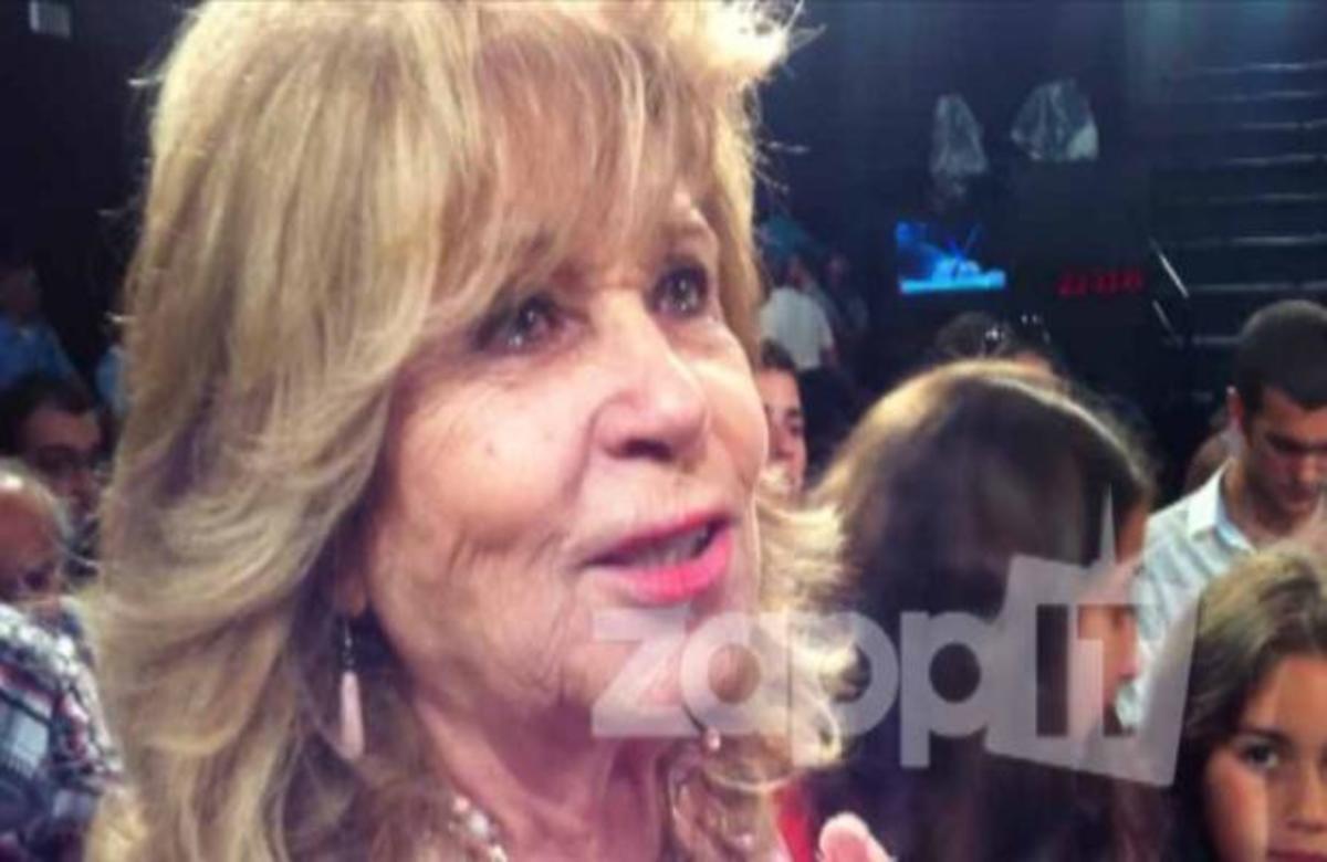 ΑΠΟΚΛΕΙΣΤΙΚΟ: Το κλάμα της Δέσποινας Στυλιανοπούλου στα παρασκήνια του Αλ Τσαντίρι | Newsit.gr