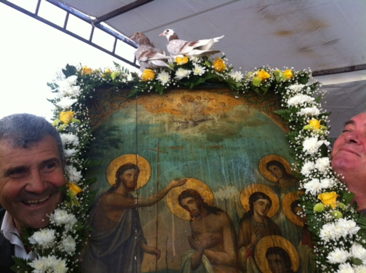 Στυλίδα: Τα περιστέρια επέστρεψαν στην εικόνα! (ΦΩΤΟ) | Newsit.gr